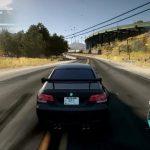 Скрины к игре Need for Speed The Run