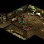Скрины к игре Shadowrun Returns