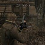 Скрины к игре Resident Evil 4