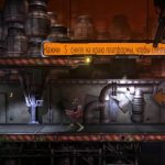 Скрины к игре Oddworld New n Tasty