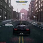 Скрины к игре Need for Speed Most Wanted