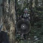 Скрины к игре Rambo