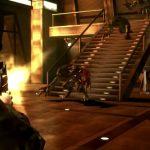 Скрины к игре Resident Evil Revelations