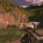 Скрины к игре Serious Sam HD The Second Encounter