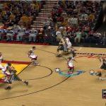 Скрины к игре NBA 2K14