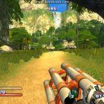 Скрины к игре Serious Sam 2