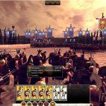 Скрины к игре Total War Rome 2