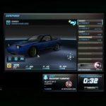 Скрины к игре Need for Speed World