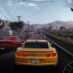 Скрины к игре Need for Speed Hot Pursuit