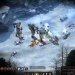 Скрины к игре Pillars of Eternity
