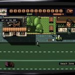 Скрины к игре Retro City Rampage DX